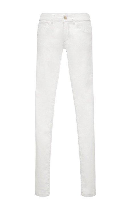 Erevan Waxed Skinny Jeans