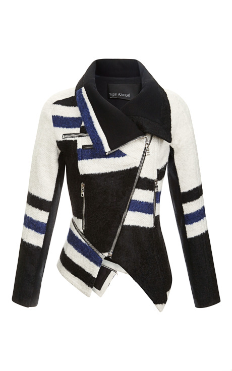 Yigal Azrouel Jacket