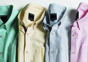 Shop Goodale: The Ultimate Spring Shirt