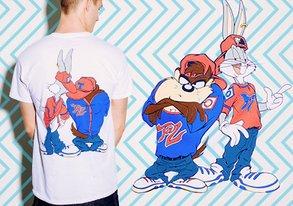 Shop Graphic Shop ft. Looney Tunes