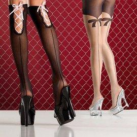 Behind the Scenes: Legwear & Intimates