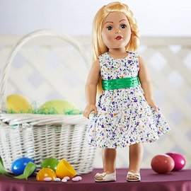 The Serendipity Doll Company