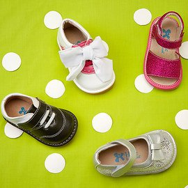 Little Pipsqueaks: Kids' Shoes