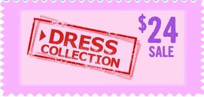 Shop Dresses $24