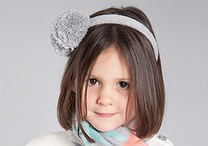 Top It Off: Kids' Bows, Bands & Hats