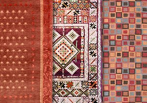 Up to 90% Off: One-of-a-Kind Rugs