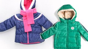 Infant & Toddler Outerwear Clearance