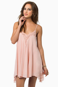 Ladies First Dress 44