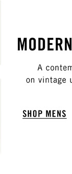 Modern Military - Shop Mens