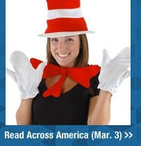 Shop Read Across America