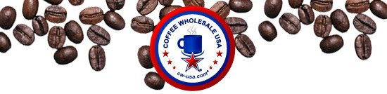 Coffee Wholesale USA - The Wholesale Source for all Your Favorite Brands