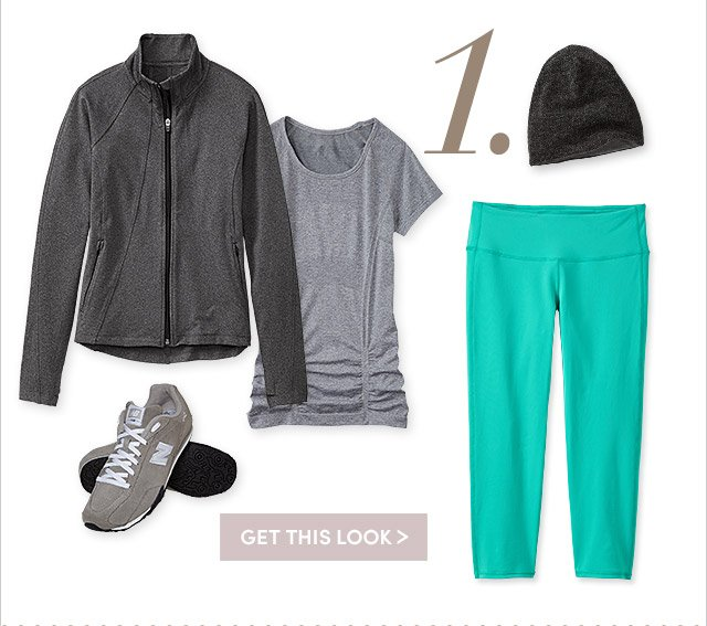 1. GET THIS LOOK