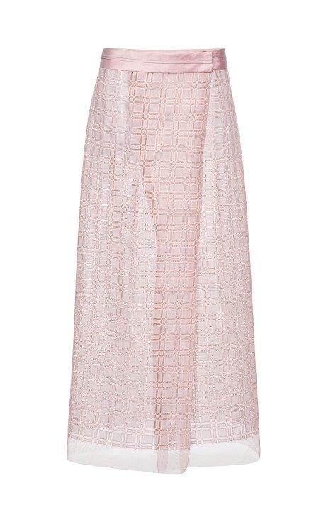 Daisy Apron Skirt