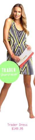 Trader Dress.