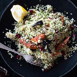 Vegetable Stock Dinners
