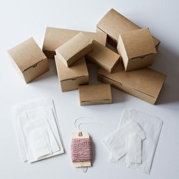 Wrapping Set