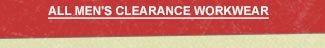 Clearance Workwear