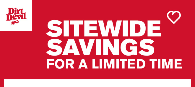 Sitewide Savings 10% Off!
