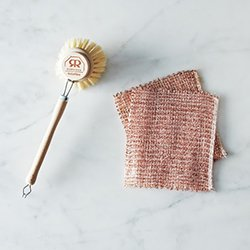 Copper Dishcloth
