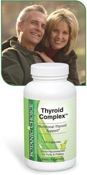 Thyroid Complex