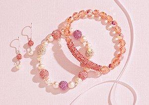 Little Valentine: Kids' Jewelry
