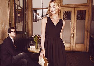 Date Night: Dresses