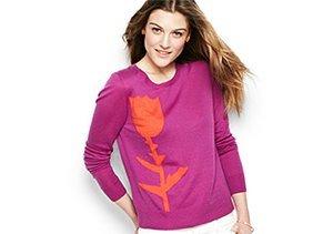 Sweaters: Sizes L & XL
