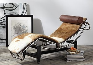 $95 & Up: Famously Modern Furniture