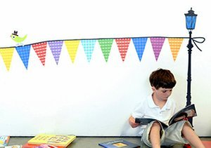 Room Refresh: Just for Kids