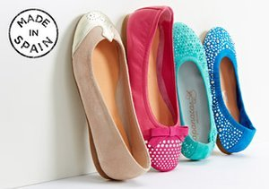 Made in Spain: Shoes by Eli 1957