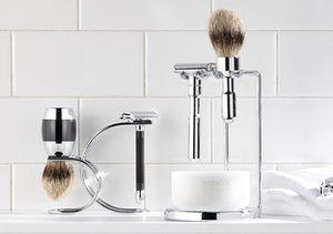 Face Time: Skincare & Shaving