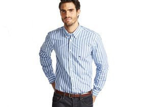 Sportshirts for Every Guy