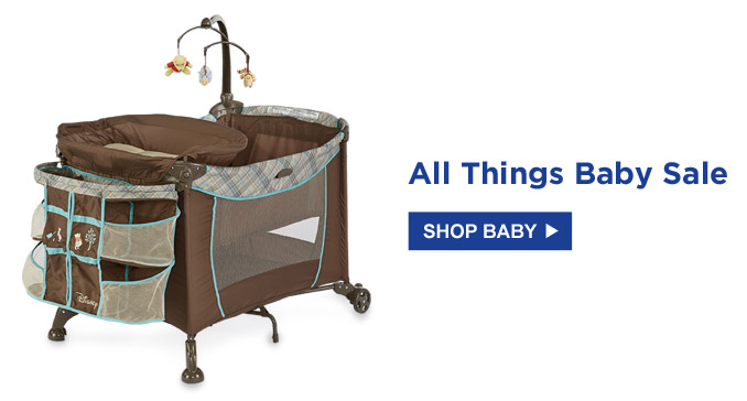 All Things Baby Sale | SHOP BABY