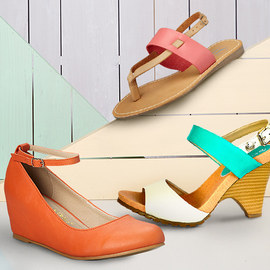 Top Picks: Women's Shoes