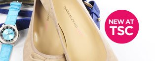 SHOP NEW ISAAC MIZRAHI LIVE!