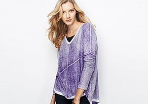 Sweaters: Sizes XS & S
