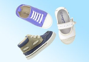 Up to 90% Off: Toddler Shoes