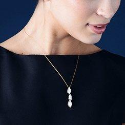 Sale! Diamond Necklaces & Bracelets from $15