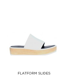 Flatform Slides