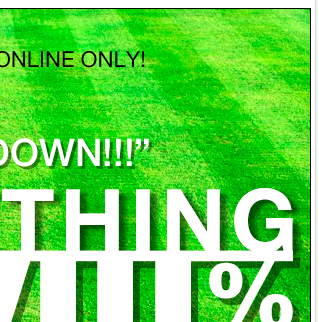 Everything 48% Off - Today, Online Only!