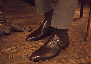 Date Night: Loafers & Oxfords