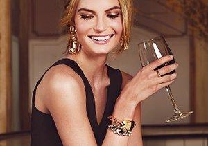 Date Night: Jewelry & Watches