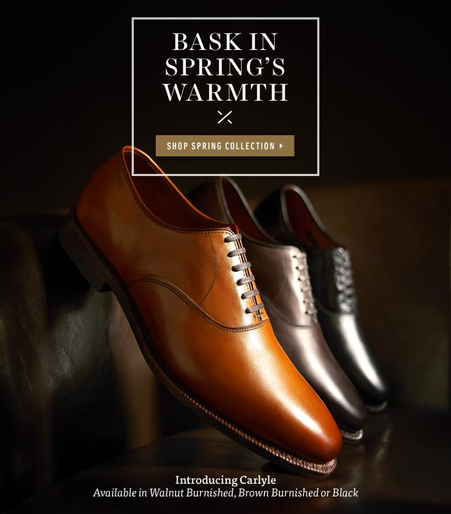 Bask in Spring's Warmth - Shop Spring Collection >