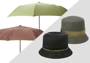 Weatherproof Chic: Accessories
