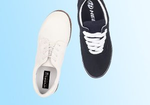 Up to 90% Off: Big Kids' Shoes