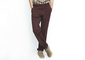 Weekend Wear: Casual Pants