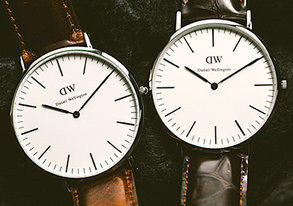 Shop NEW: Sleek & Modern Watches