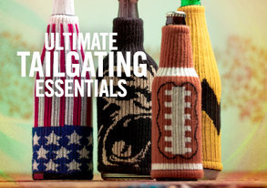 Shop Ultimate Tailgating Essentials