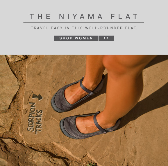 THE NIYAMA FLAT