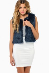 Crop Or Drop Vest 49